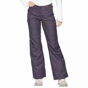 The North Face Womens Sally TNF Gray Pants Size M